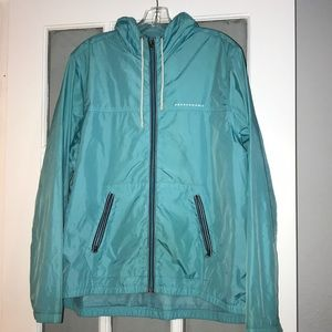 Vintage Abercrombie And Fitch windbreaker